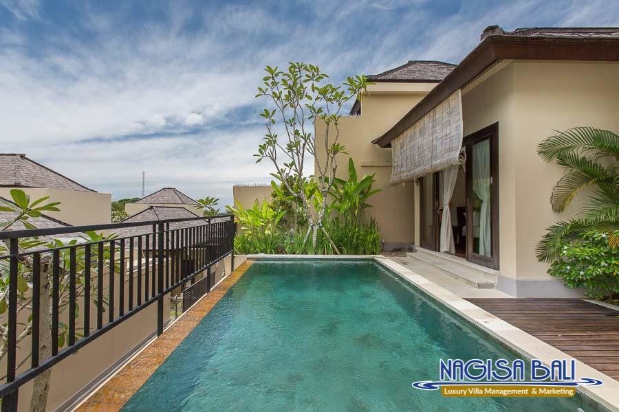 2 Bedroom Villas Saraya at Jimbaran    Brand New Bali Indonesia